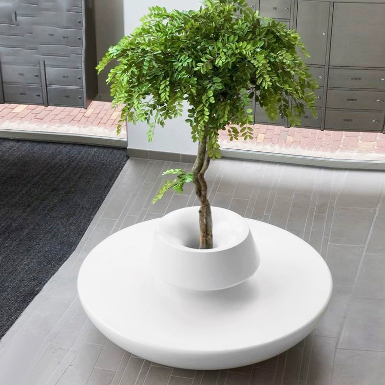 Tree Pot Seat Style No.8 - Round 2